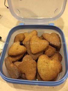 Biscotti secchi Vegan per Bimby di Virginia Allocca 31