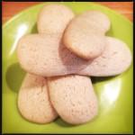 Biscotti da Inzuppo Vegan per Bimby 34