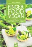 Finger Food Vegan 1022