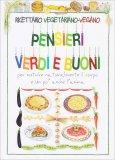 Ricettario Vegetariano-Vegano - Pensieri Verdi e Buoni 17