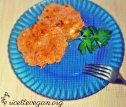 Burger di Quinoa e Zucca 1
