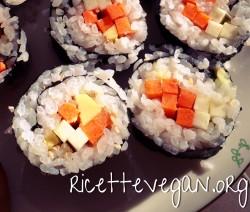 Il Sushi Vegan 1