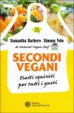 Secondi Vegani 37