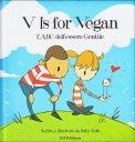 V is for Vegan 1