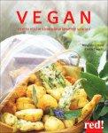 Vegan - Ricette etiche straordinariamente salutari! Libro 4