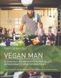 Vegan Man 16