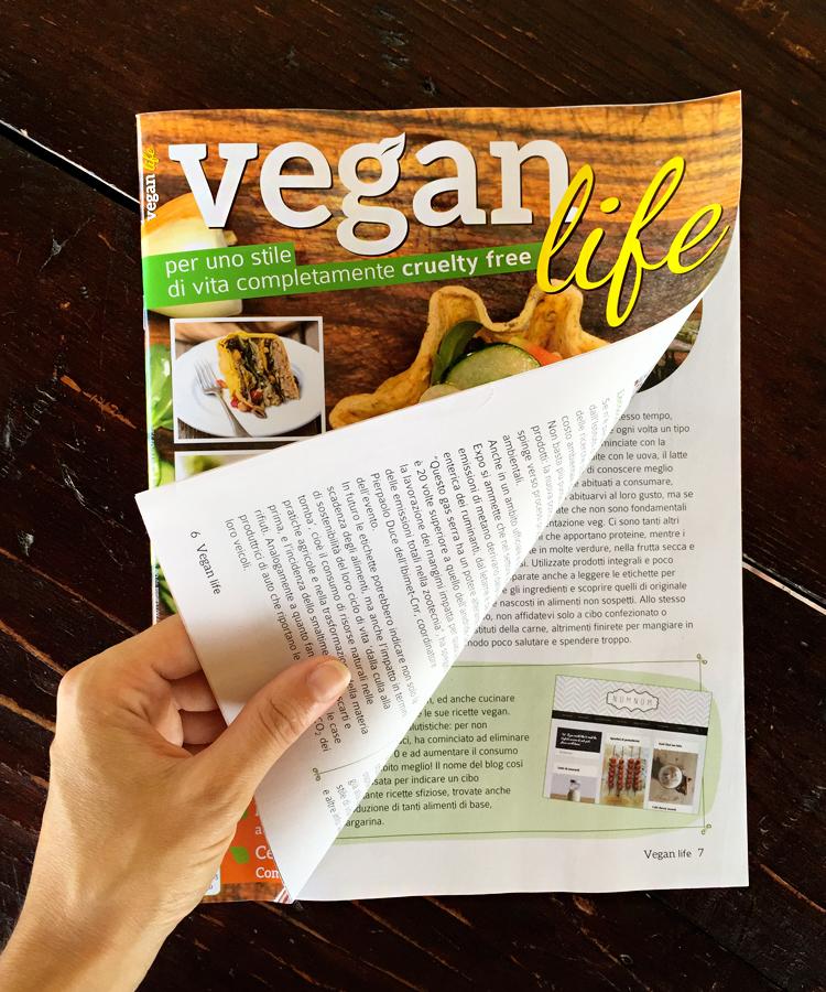 Vegan Life 2