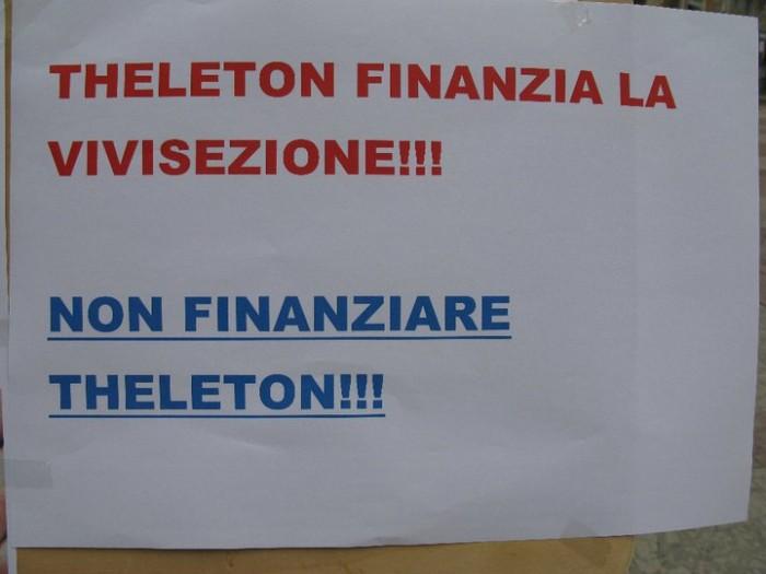 TRENTO - 12.03.2011 - TAVOLO INFORMATIVO SULLA VIVISEZIONE 171