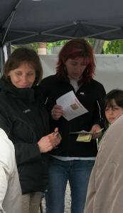 14.04.2012 - BOLZANO - TAVOLO INFORMATIVO CONTRO LA CACCIA E SULL'ALIMENTAZIONE VEGANA 64