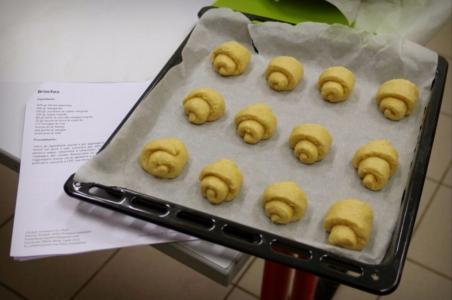 13.02.2015 - Corso di Pasticceria Vegana Tassullo terza serata 26
