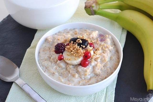 Porridge 4