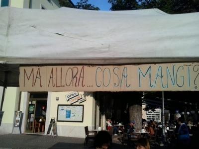 01.06.2014 TAVOLO INFORMATIVO - ARCO TN ALLA FESTA VEG DEGLI ANIMALI 32