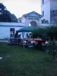 BIO VEGAN FEST 2011 - BASSANO DEL GRAPPA 156