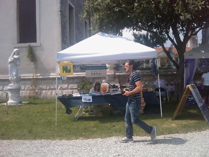 BIO VEGAN FEST 2011 - BASSANO DEL GRAPPA 390