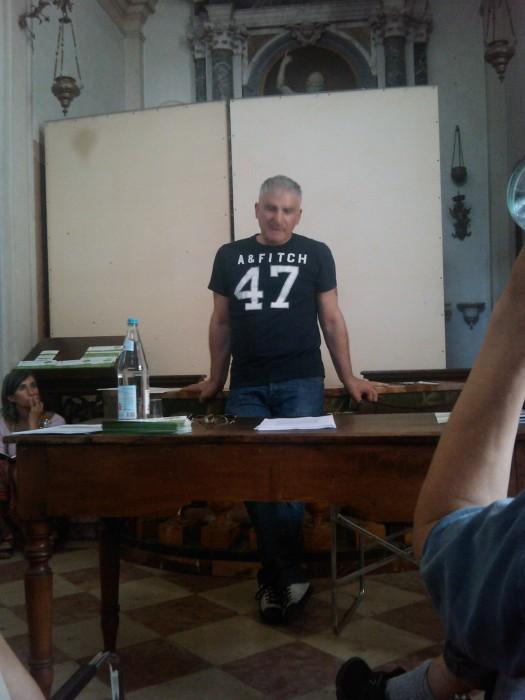 BIO VEGAN FEST 2011 - BASSANO DEL GRAPPA 391