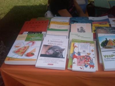 BIO VEGAN FEST 2011 - BASSANO DEL GRAPPA 163