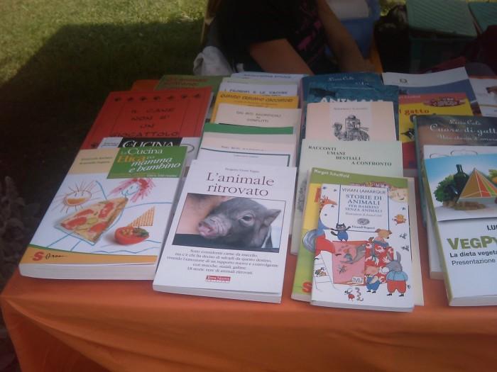 BIO VEGAN FEST 2011 - BASSANO DEL GRAPPA 393