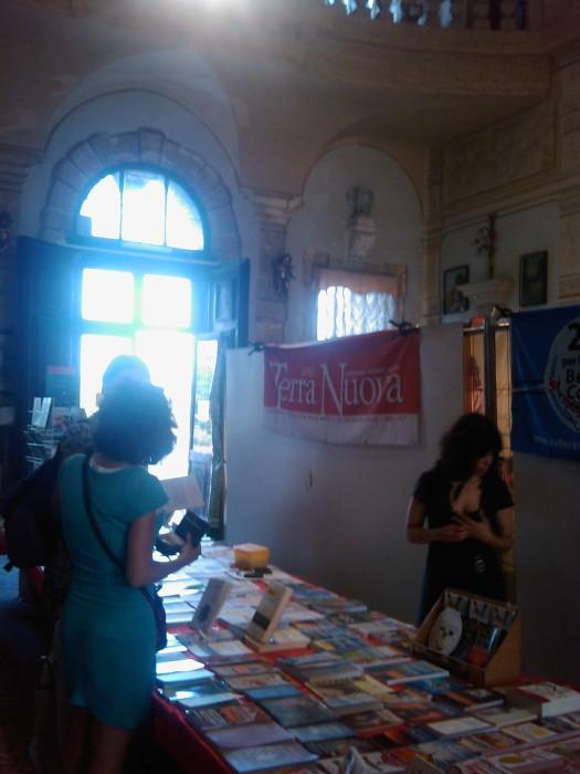 BIO VEGAN FEST 2011 - BASSANO DEL GRAPPA 397