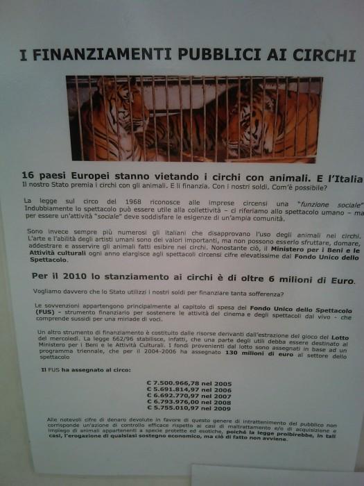 BIO VEGAN FEST 2011 - BASSANO DEL GRAPPA 409