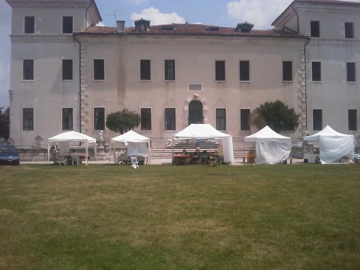 BIO VEGAN FEST 2011 - BASSANO DEL GRAPPA 411