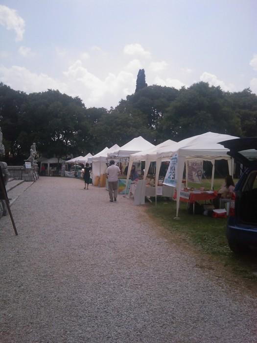 BIO VEGAN FEST 2011 - BASSANO DEL GRAPPA 413