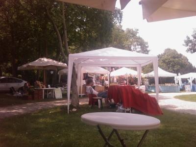 BIO VEGAN FEST 2011 - BASSANO DEL GRAPPA 186