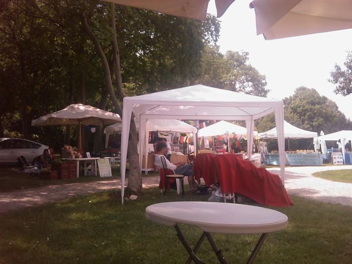 BIO VEGAN FEST 2011 - BASSANO DEL GRAPPA 416