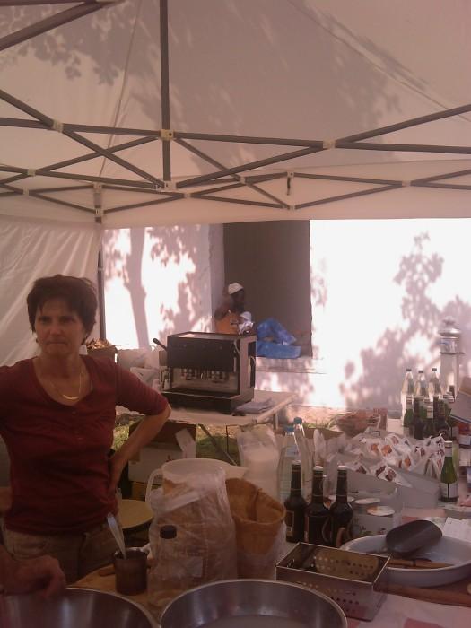 BIO VEGAN FEST 2011 - BASSANO DEL GRAPPA 421