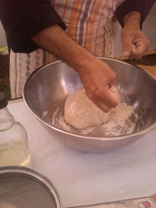 BIO VEGAN FEST 2011 - BASSANO DEL GRAPPA 425