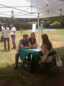BIO VEGAN FEST 2011 - BASSANO DEL GRAPPA 196