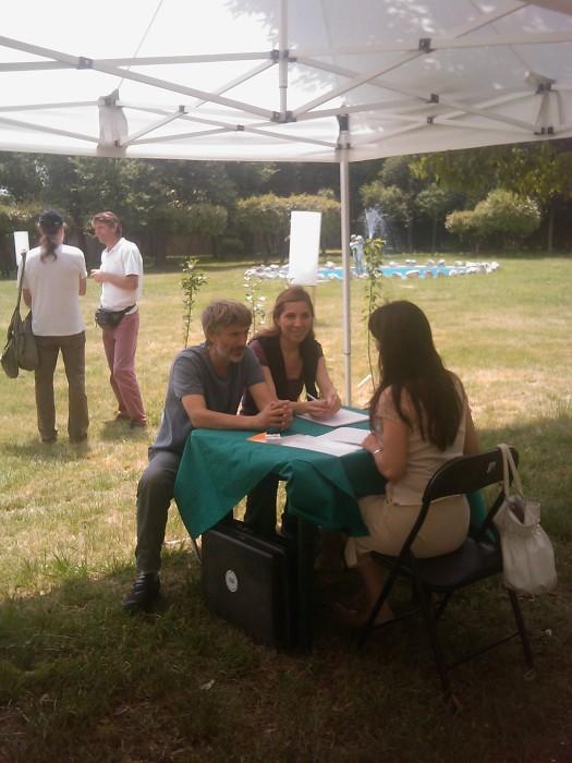BIO VEGAN FEST 2011 - BASSANO DEL GRAPPA 426
