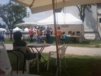 BIO VEGAN FEST 2011 - BASSANO DEL GRAPPA 205