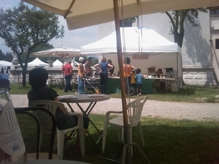 BIO VEGAN FEST 2011 - BASSANO DEL GRAPPA 435