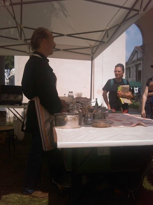 BIO VEGAN FEST 2011 - BASSANO DEL GRAPPA 438
