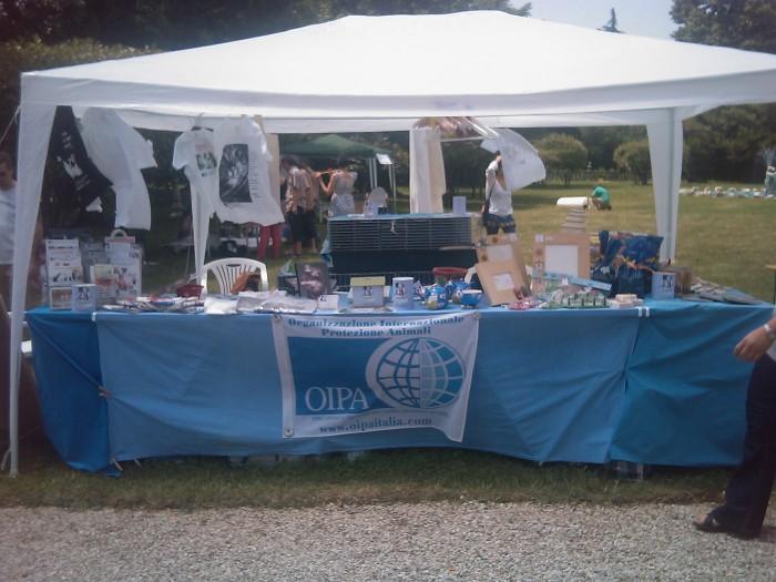 BIO VEGAN FEST 2011 - BASSANO DEL GRAPPA 440