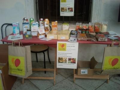 BIO VEGAN FEST 2011 - BASSANO DEL GRAPPA 211