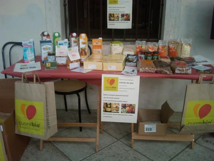 BIO VEGAN FEST 2011 - BASSANO DEL GRAPPA 441