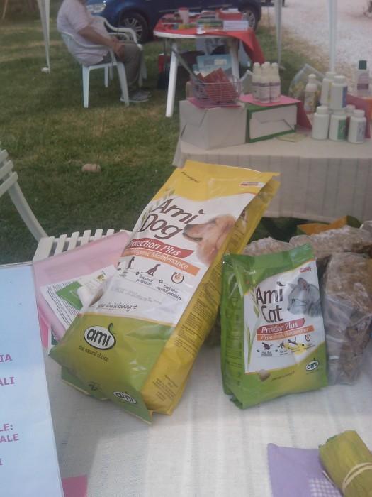 BIO VEGAN FEST 2011 - BASSANO DEL GRAPPA 442