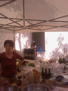 BIO VEGAN FEST 2011 - BASSANO DEL GRAPPA 8