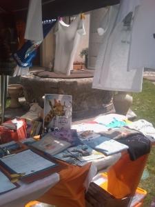 BIO VEGAN FEST 2011 - BASSANO DEL GRAPPA 18