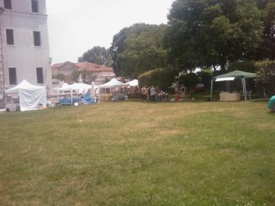 BIO VEGAN FEST 2011 - BASSANO DEL GRAPPA 21