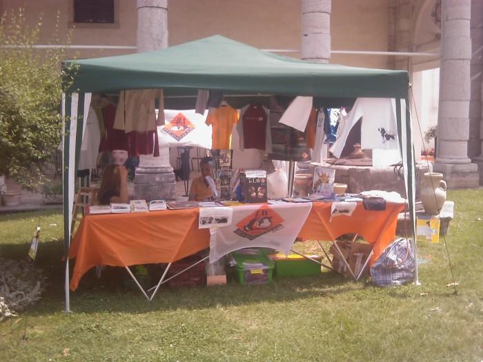BIO VEGAN FEST 2011 - BASSANO DEL GRAPPA 257