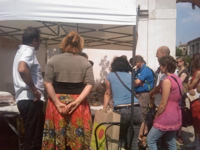 BIO VEGAN FEST 2011 - BASSANO DEL GRAPPA 37