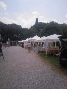 BIO VEGAN FEST 2011 - BASSANO DEL GRAPPA 50