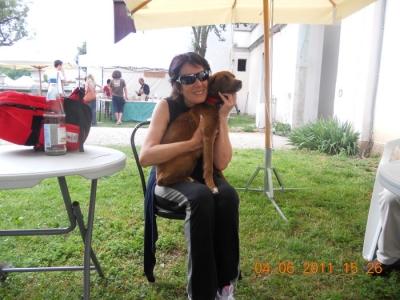 BIO VEGAN FEST 2011 - BASSANO DEL GRAPPA 100