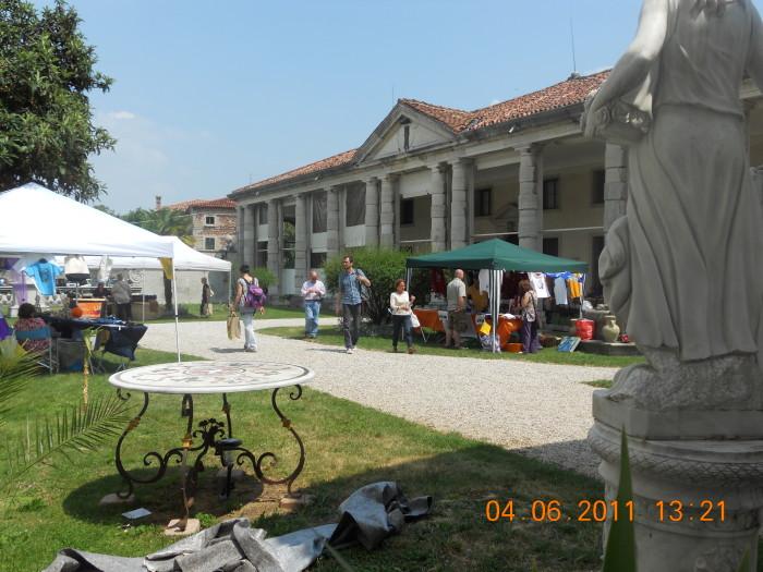 BIO VEGAN FEST 2011 - BASSANO DEL GRAPPA 339