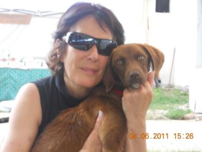 BIO VEGAN FEST 2011 - BASSANO DEL GRAPPA 116