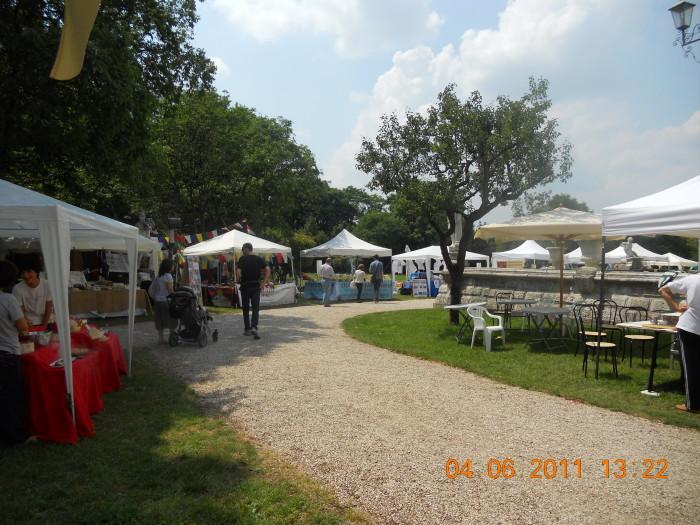 BIO VEGAN FEST 2011 - BASSANO DEL GRAPPA 349