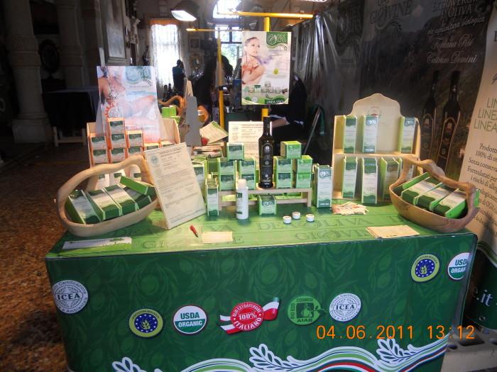BIO VEGAN FEST 2011 - BASSANO DEL GRAPPA 356