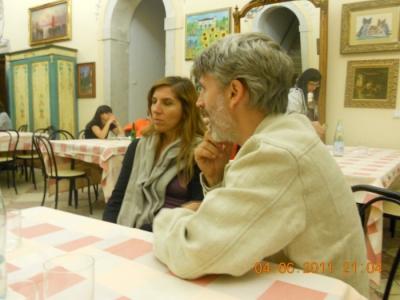BIO VEGAN FEST 2011 - BASSANO DEL GRAPPA 133